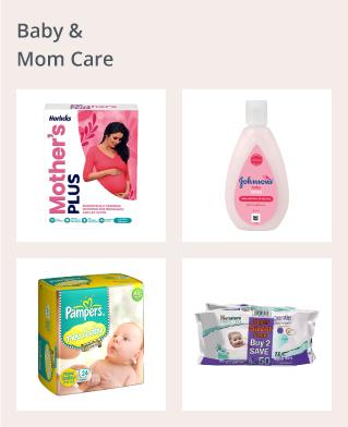 Baby & Mom Care Dweb